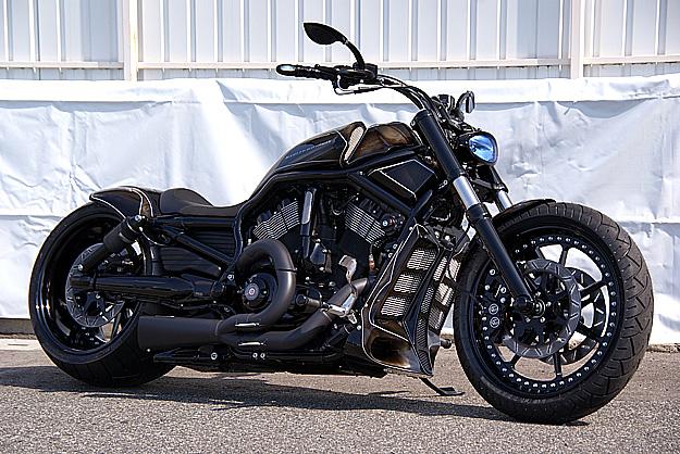 Tire Kit Harley Davidson